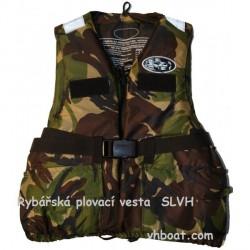 Rybářská vesta